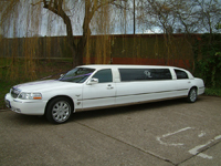 Limo Hire Eltham